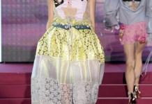 Secoli Fashion Show