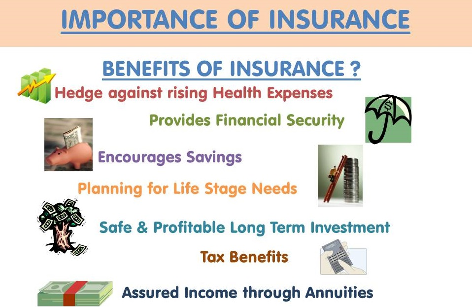 Importance Financial Security