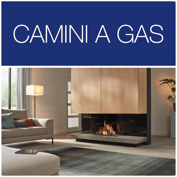 CAMINI-A-GAS