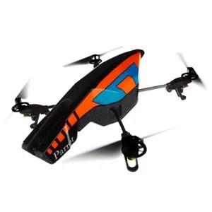 drone civil pour les loisirs
