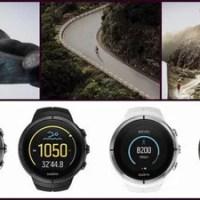 La suunto spartan est une montre GPS multisport haut de gamme