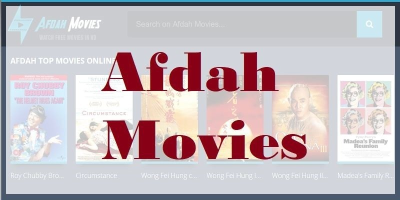 Afdah Movies | TV Shows | Watch Movies Online | Afdah Alternatives