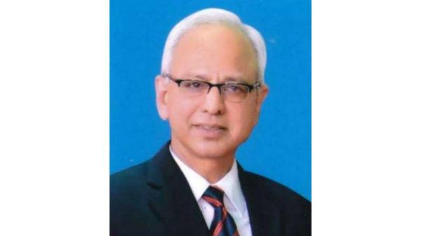Pubali Bank MD Shafiul Alam