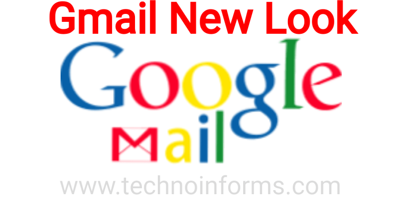 Your Gmail will be completely changed