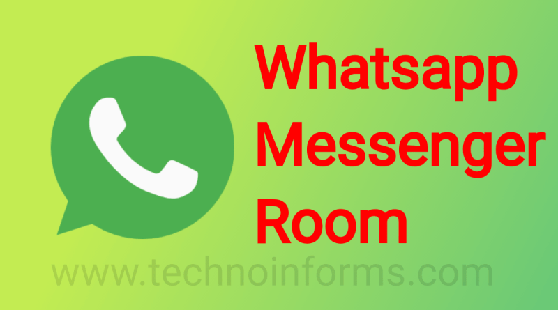How to Use Messenger Rooms on WhatsApp