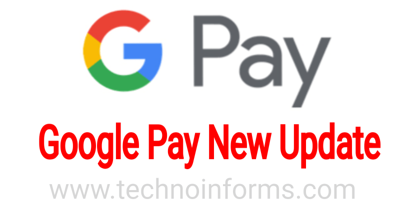 Your Google Pay will change