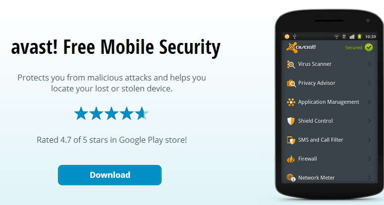 Free Mobile Protection