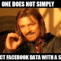 Desmintiendo el mito de la declaratoria de derechos de autor en Facebook