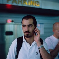 Bassel Khartabil, Syrian prisoner who lives and risks dying for a free Internet