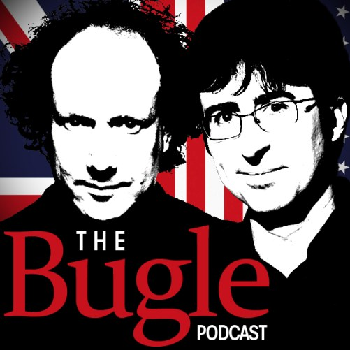 Bring back The Bugle!