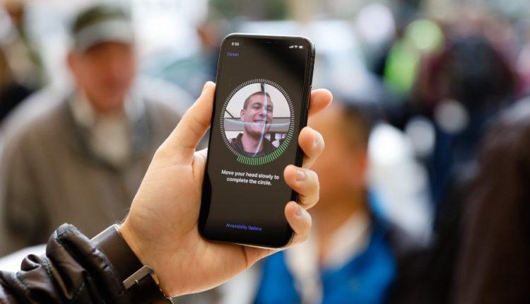 Face ID 750x430 - طريقة الحصول علي ميزة التعرف على الوجه لأى جوال أندرويد