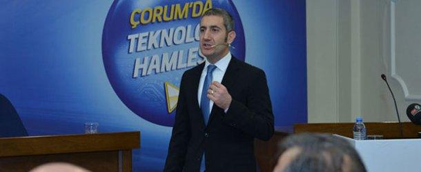 Turkcell'den 2 yılda 1,2 milyon TL yatırım