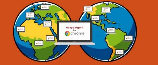 Avaya ve Google'dan çağrı merkezi çözümü