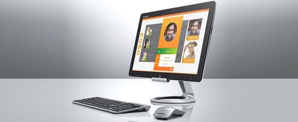 Türkiye'de en çok satan masaüstü bilgisayar markası Lenovo