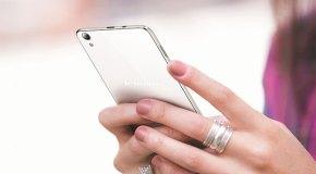 Ulaşılabilir fiyatlı akıllı telefon: Lenovo S850