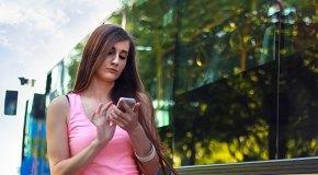 Mobil veri trafiğinin yüzde 88'i  'akıllı'
