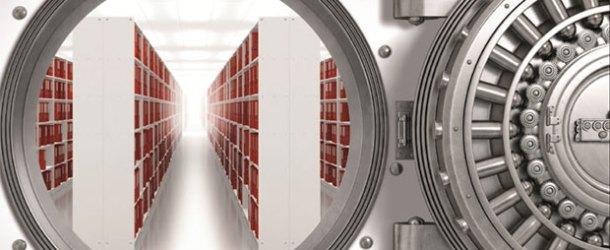 Fujitsu'dan Petabyte seviyelerinde depolama ürünü