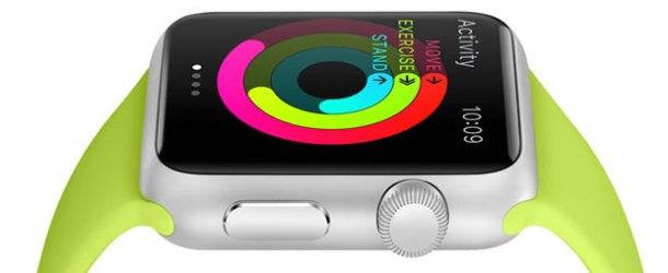 Apple Watch, 24 Nisan'da dokuz ülkede birden piyasada