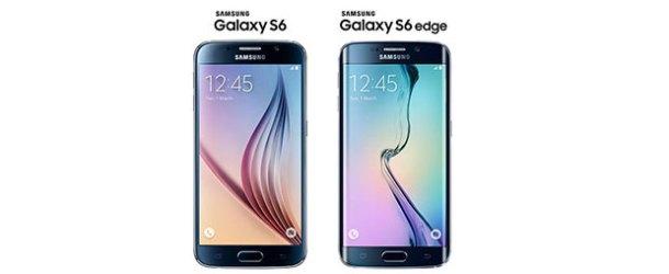 Samsung Galaxy S6 ve S6 Edge yakında Avea'da