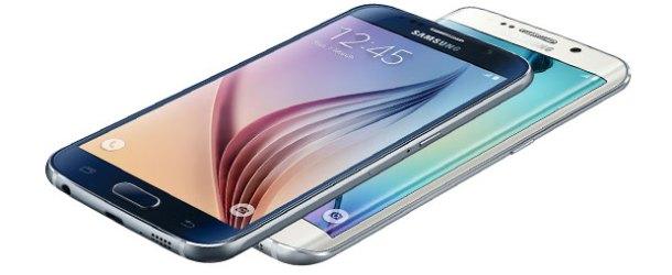 Samsung Galaxy S6 ve S6 edge Turkcell'de
