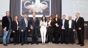CMO Club'ın teması CMO'ların 2015 ajandası