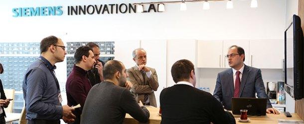 Siemens'ten İnovasyon Yarışması fırsatı