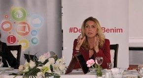 Lenovo, kadın ve gençlere destek olacak