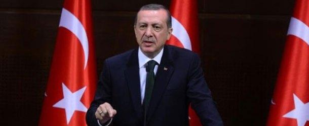 Erdoğan: 4G yerine 2 yıl bekleyip 5G'ye geçelim