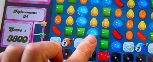 Candy Crush Saga, Windows 10'da ön yüklü olarak geliyor