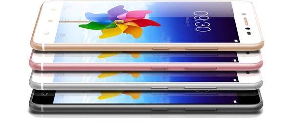 Lenovo'dan yeni akıllı telefon: S90