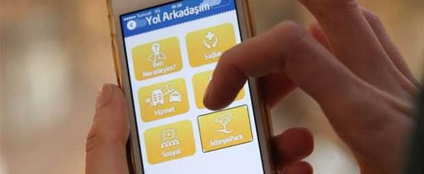 Turkcell'den engelsiz teknoloji