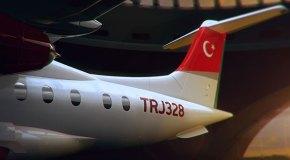 TRJet Bölgesel Uçak Projesi iptal edildi mi?