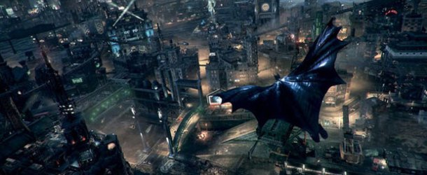 'Batman: Arkham Knight' oyunu Playstore'da ön siparişte