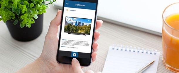 Instagram, Snapchat'ten aşırdığı Hikâyeler'e reklâm alıyor