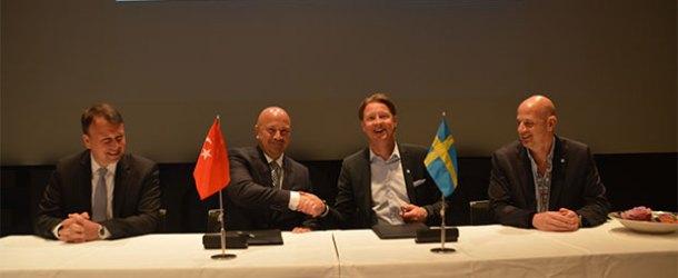 Turkcell ve Ericsson'dan 5G için AR-GE işbirliği