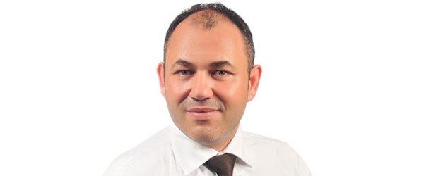Atos Türkiye'ye yeni CEO