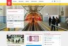 İETT'nin web sitesi yenilendi