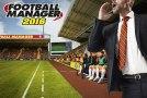 Football Manager 2016, Playstore'da ön siparişe açıldı