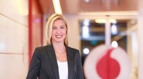 Vodafone'dan Girişimcilikte Önce Kadın projesi