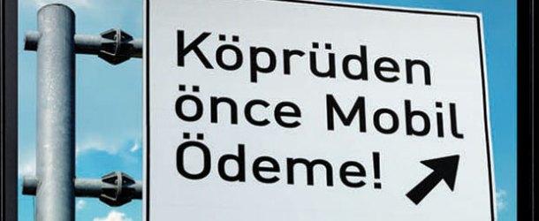 Cepten tek SMS'le 'Hızlı Geçiş' Turkcell'de