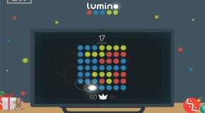 Apple TV'deki İlk Türk Oyunu: Lumino!