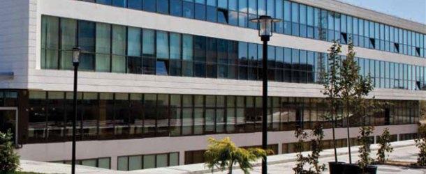 Vakıf Emeklilik'in IT departmanı YTÜ Teknopark'a taşındı