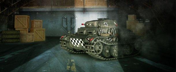 World of Tanks'in PlayStation4'e çıkış tarihi açıklandı
