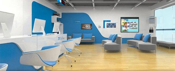 ZTE, Türkiye'de Teknik Servis Merkezi açıyor