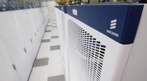 Ericsson İsveç'te 20 bin m2'lik Küresel ICT Merkezi açtı