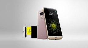 LG G5, Türk Telekom mağazalarında