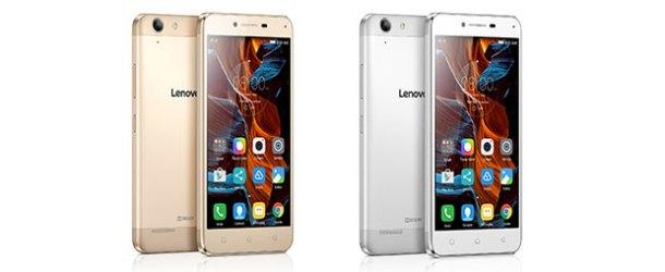 Lenovo'nun yeni telefonları Dolby Atmos'la geldi