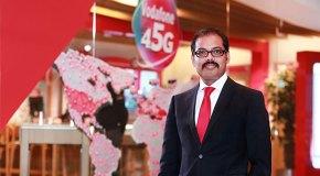 Vodafone, 4.5G teknolojisini zirveye taşıdı