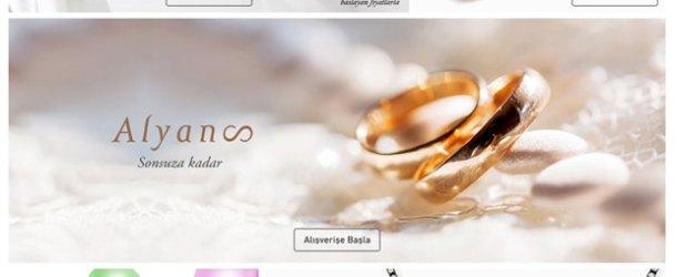 Mücevherat sektörünün markası Altınbaş, e-ticaret sitesini yeniledi