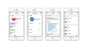 Apple, CareKit ile sağlıkta çıtayı yükseltti